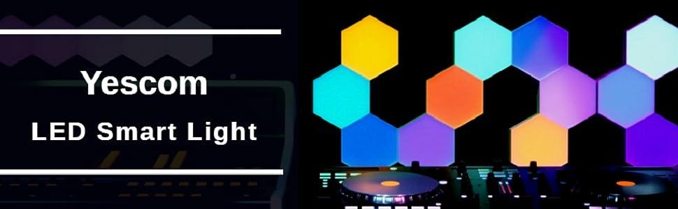 LED Smart Light