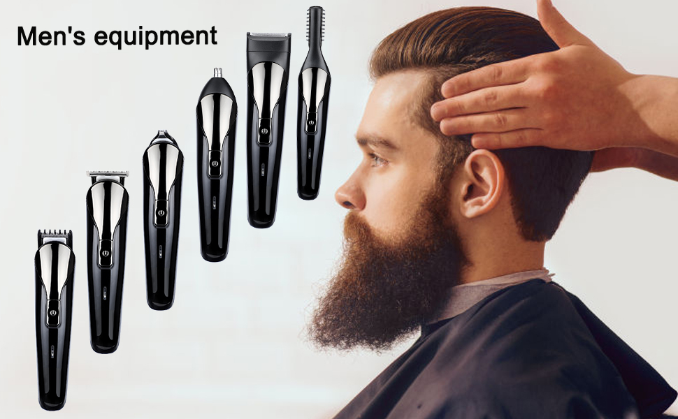 beard hair trimmer