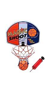 magic shot