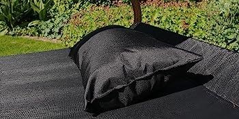Pananma con cuscino