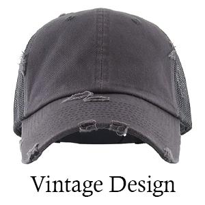 vintage patch washed dsitressed design