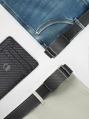 slide belt/dress belt men/mens black belt/mens brown belt/rachet belt/adjustable belts for men