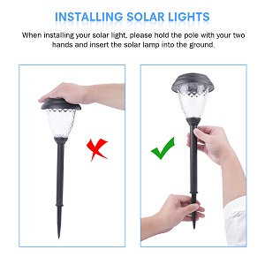 solar pathway light color changing6