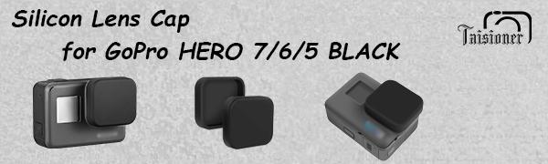 lens cap for gopro hero 7