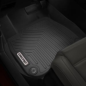 Floor Mats Compatible for 2017-2021 Honda CR-V