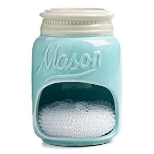 rangement cuisine bocaux le parfait ustensiles de decoration bocal mason jar poubelle vintage porte