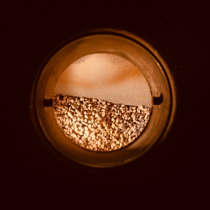 air roasted coffee beans