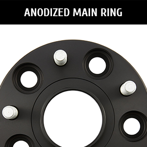 wheel spacers for chevy blazer 2003