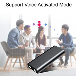 distance blind pc smallest hour adapter microphones recorded motion key jack journalist set built