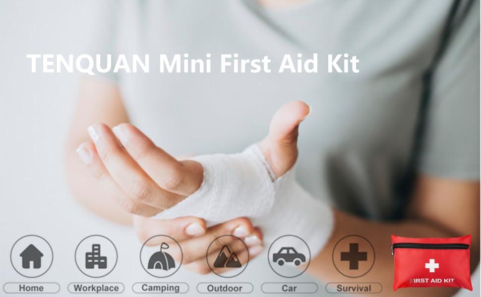 First Aid,general,Mini First Aid Kit