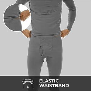 Thermajohn Thermal Underwear Set