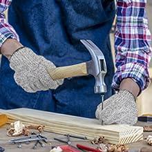 cut resistant gloves,cut proof gloves,cut resistant gloves large,cut resistant gloves level 5