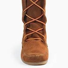 10 11 12 13 7 8 9 american boot boy brown buck buckskin casual classic comfort comfy fringe front