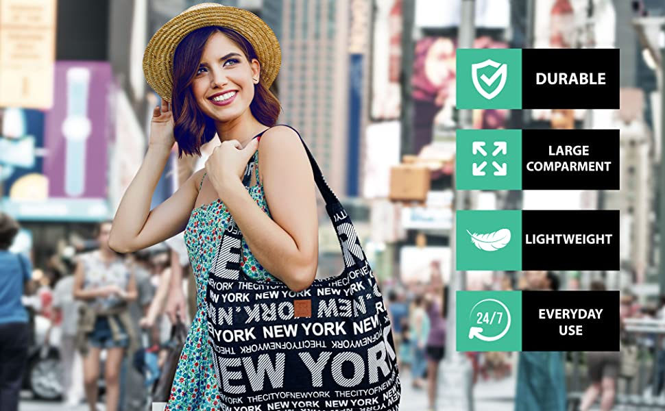 Carry A Piece Of The NYC Magic Always With You. Get The Inspiration You Need To Conquer The World!