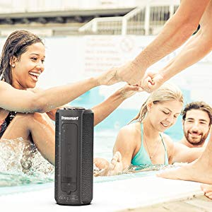 IPX6 Waterproof