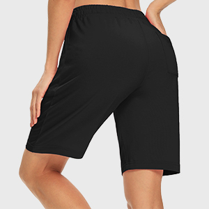 Shorts Length