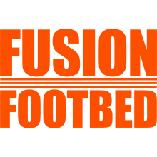fusion footbed