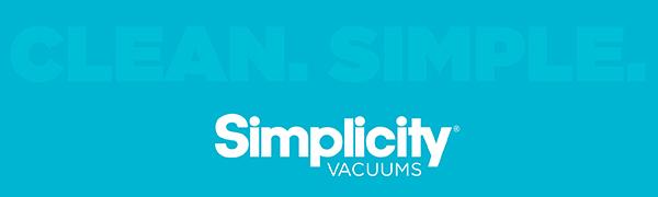 clean, simple, Simplicity, vacuum, vacuums, S65, best vacuum, best cordless vacuum
