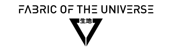 Fabric of the Universe Logo