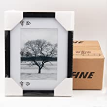 gift package of picture frames