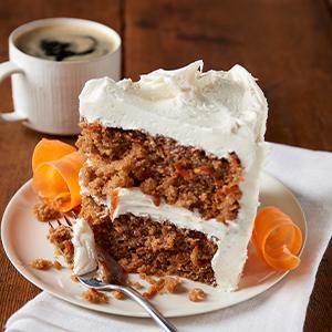 pound cake pudding