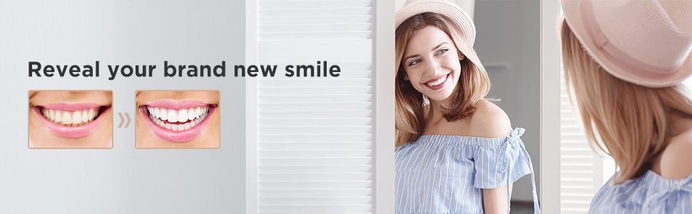 whitestrips gentle routine