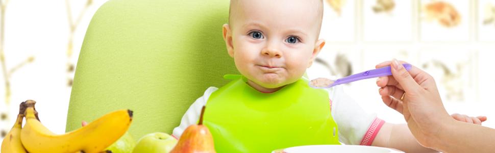 baby spoon bpa free