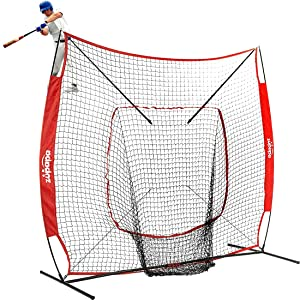 practice baseball net