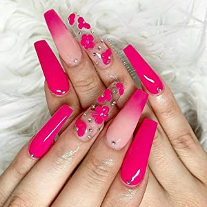 makartt ballet nails