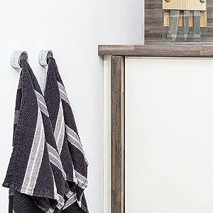 porte-serviettes de qualité
