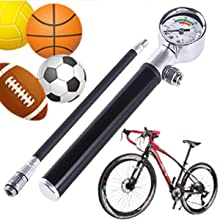 210 PSI Mini Bicycle Pump