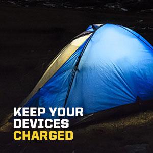 Keep Charged