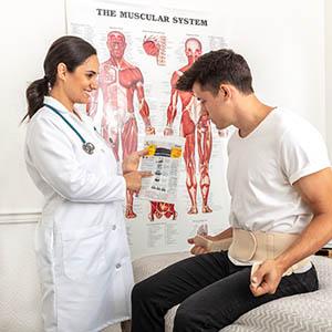 Sacroiliac Si Hip Belt by Sparthos Immediate Relief Sacral Nerve Waist Pregnancy