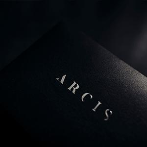 Arcis Luxury Gift Brand Box