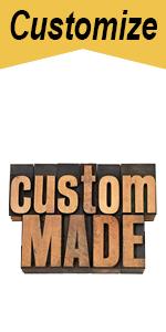 custom made order