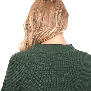 cute sleeve sweater