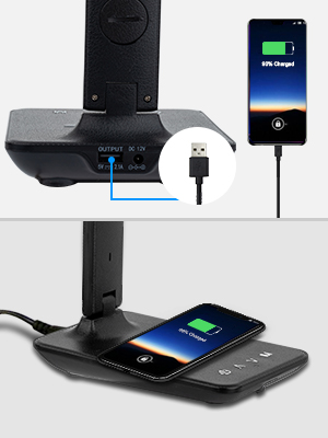 10W Wireless Charger