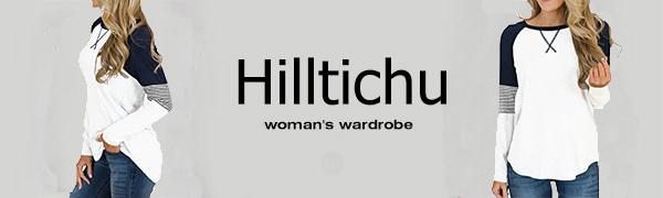 Hilltichu