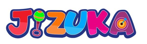 JIZUKA  logo