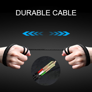 durable cable