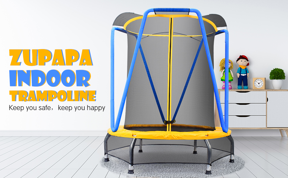 indoor trampoline 54inch