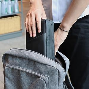 Cable Organizer Bag
