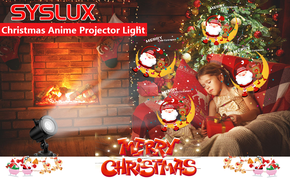Christmas Projector-01
