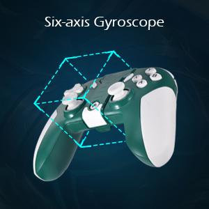 six-axis Gyroscope