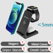 wireless charger wireless charging for iphone 11