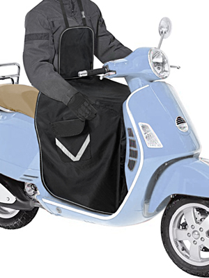 Winter Roller Blanket Scooter Leg Protection Scooter Rain Cover For All Scooters Universal Size TÜv Tested Auto
