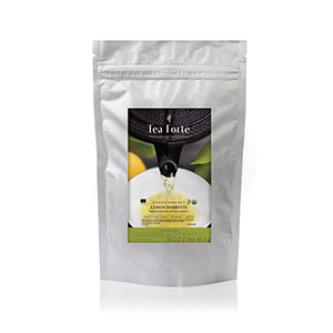 One Pound Loose Tea Pouch