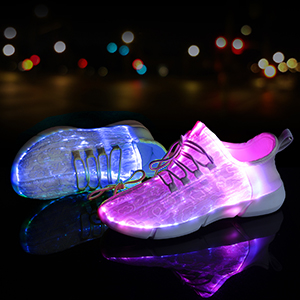 shinmax light up shoes