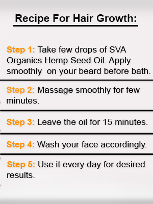 hemp seed oil for skin hair aromatherapy