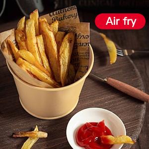 air fry